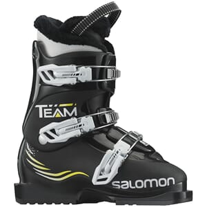 Salomon Team T3 Black junior alpinsko