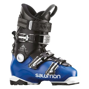 Salomon Qst Access 70 T 18/19 Topptursko Junior