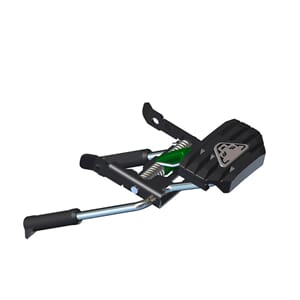 Fischer Skistopper Tour Speed Lite 2.0