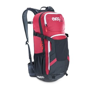 EVOC FR Enduro 16 liter black/ruby