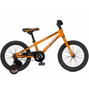 Trek Superfly 16 2016 Barnesykkel 4-6år Gutt