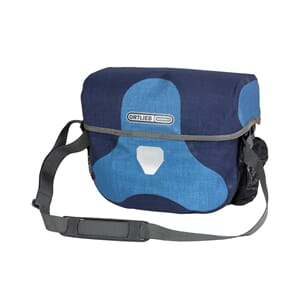 Ortlieb Ultimate6 M Plus [7 L] Denim/Steel Blue