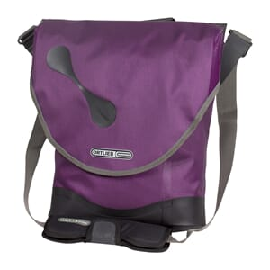 Ortlieb City-Biker QL3.1 [10L] purple