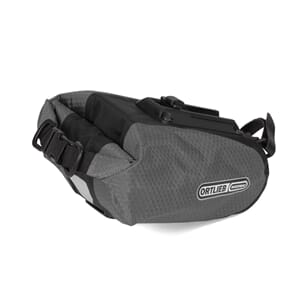 Ortlieb Saddle-Bag Medium [1.3L] Slate/Black