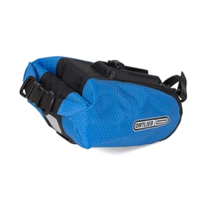 Ortlieb Saddle-Bag Medium [1.3L] Ocean Blue/Black