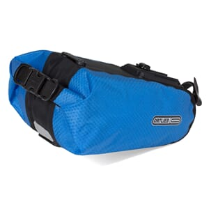 Ortlieb Saddle-Bag Large [2.7L] Ocean Blue/Black
