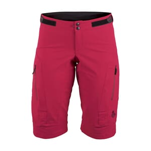 Sweet Protection Hunter Enduro Rubus Red dameshorts