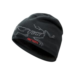 Arcteryx Bird Head Toque Black