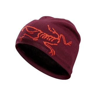 Arcteryx Bird Head Toque Merbau/Aurora