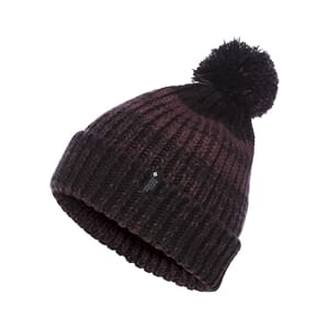 Black Diamond Bengal Beanie Bordeaux/Black Ombre