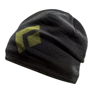 Black Diamond Torre Wool Beanie Black/Ash