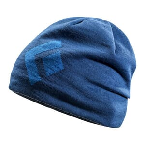 Black Diamond Torre Wool Beanie Midnight/Bluebird