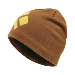 Black Diamond Torre Wool Beanie Dark Curry/Ochre
