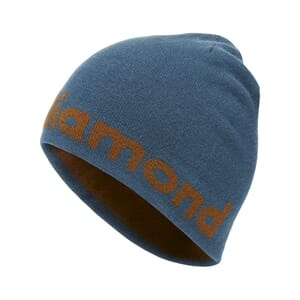 Black Diamond Brand Beanie Midnight/Dark Curry