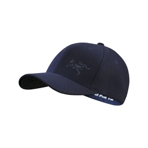 Arcteryx Wool Ball Cap Kingfisher