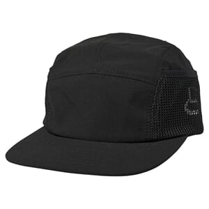 Fox Side Pocket Caps Black