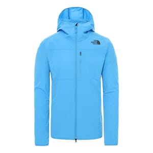 The North Face North Dome 2 Stretch Vindjakke Blue
