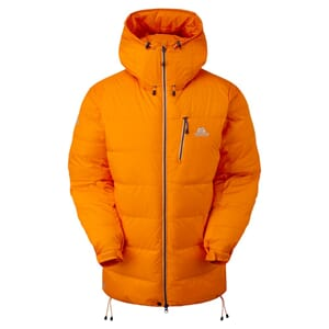 Mountain Equipment K7 Dunjakke Dame Mango