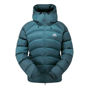 Mountain Equipment Sigma Dunjakke Dame Legion Blue