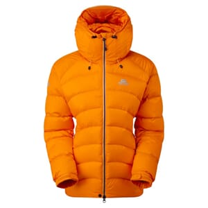 Mountain Equipment Sigma Dunjakke Dame Mango
