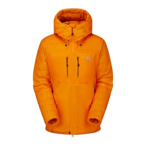 Mountain Equipment Kryos Isolasjonsjakke Dame Mango