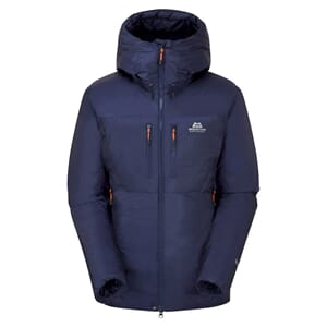 Mountain Equipment Kryos Isolasjonsjakke Dame Medieval Blue