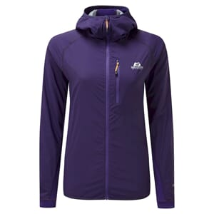 Mountain Equipment Switch Pro Hooded Isolasjonsjakke Dame