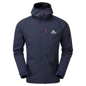 Mountain Equipment Switch Pro Hooded Isolasjonsjakke Cosmos