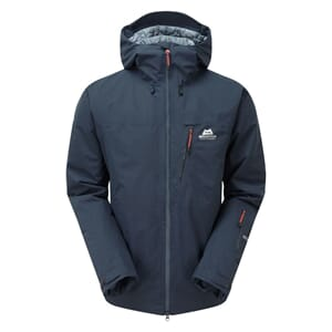 Mountain Equipment Altai Jacket Toppturjakke Blue Nights