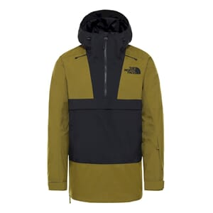 The North Face Silvani Anorakk Firgrn/Tnfblack