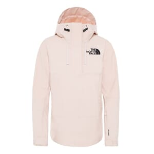 The North Face Tanager Anorakk Dame Morning Pink