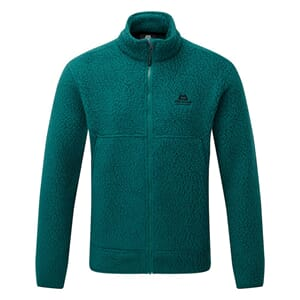 Mountain Equipment Moreno Fleecejakke Deep Teal