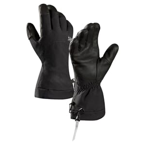 Arcteryx Fission Glove Black