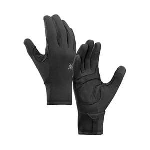 Arcteryx Rivet Glove Black