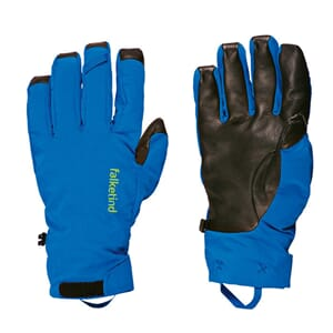 Norrøna Falketind Dri Short Gloves Electric Blue