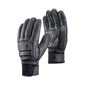 Black Diamond Spark Gloves Brick 18/19 Hanske