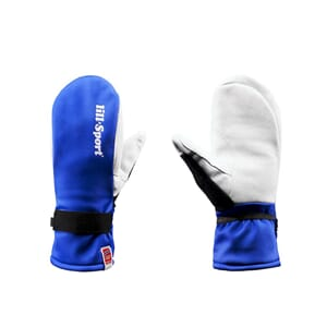 Lill-Sport Mitt 1 Royal Blue