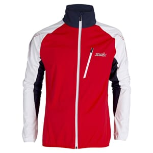 Swix Dynamic Jacket Mens Red