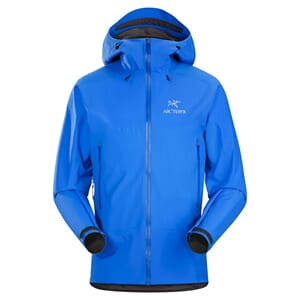 Arcteryx Beta SL Hybrid Jacket Mens Rigel