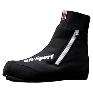 Lill-Sport Boot Cover Black Skoovertrekk