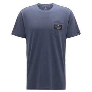 Haglöfs Mirth Tee Men T-Skjorte Dense Blue