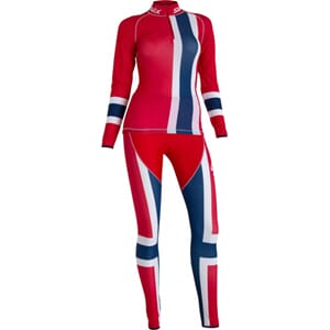Swix RaceX 2-pcs skidress, dame