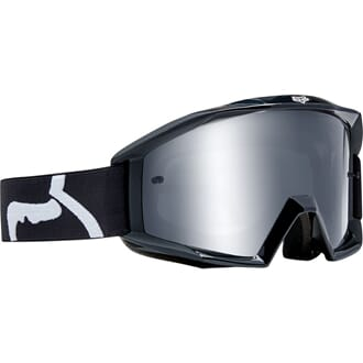 Fox Main Goggle - Race Black