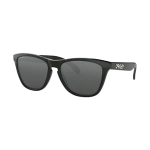 Oakley Frogskins Polished Black m/Prizm Black