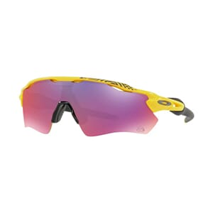 Oakley Radar Ev Path Yellow TDF 2018 m/Prizm Road
