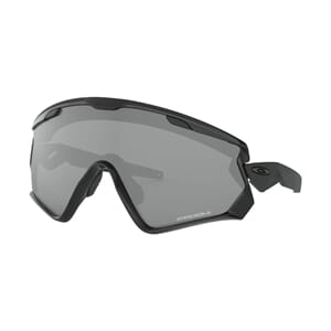 Oakley Wind Jacket 2.0 Polished Black m/Prizm Black
