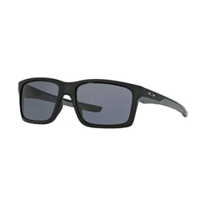 Oakley Mainlink Matte Black m/Grey