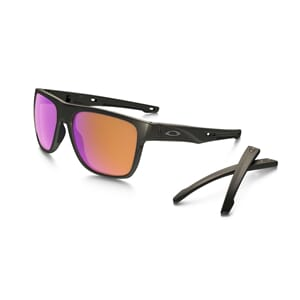 Oakley Crossrange Xl Carbon m/Prizm Trail