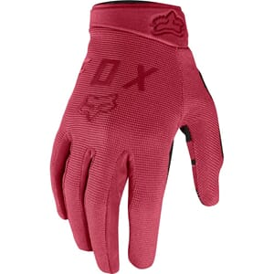 Fox Womens Ranger Glove Rio Red