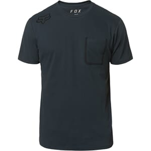 Fox Redplate 360 SS Airline Tee Navy